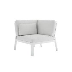 Timeless Modul Sofa 6 | Sessel | GANDIABLASCO