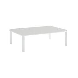 Solanas Rectangular Coffee Table | Coffee tables | GANDIABLASCO
