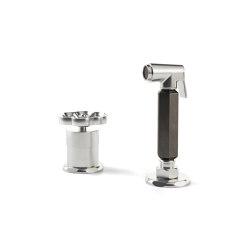 TAPS | SPRAY TAP | Kitchen taps | Officine Gullo