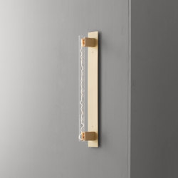 MEA Ceiling / Wall plate | Wall lights | KAIA