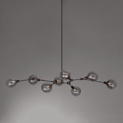 ORA 8 | Suspended lights | KAIA