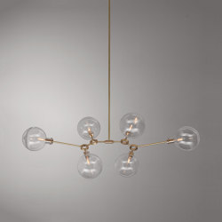 ORA 6 | Suspended lights | KAIA