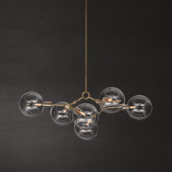 ORA Compact | Suspended lights | KAIA