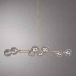 ORA Symmetrical | Suspended lights | KAIA