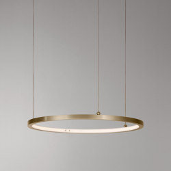 RIO Small 70 | Suspended lights | KAIA