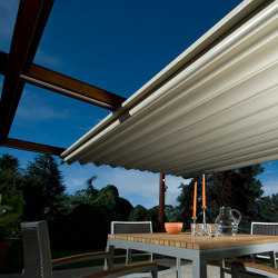 Wood | Pergolas | Pratic