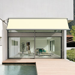 Ellisse | Awnings | Pratic