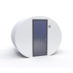 Dream Box | Office Pods | Silence Business Solutions