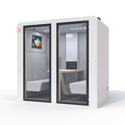 Office Pods | Room in room
