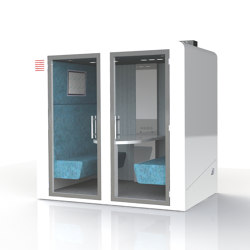 Procyon Sixo | Office Pods | Silence Business Solutions