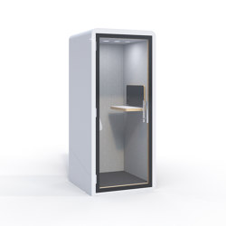 Procyon Stand Up | Telephone booths | Silence Business Solutions
