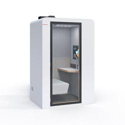 Procyon Uno | Cabine ufficio | Silence Business Solutions