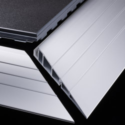 AR Aluminium Ramps | Modular flooring systems | ArsRatio