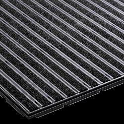 AR Clean Entrance Mat | Modular flooring systems | ArsRatio