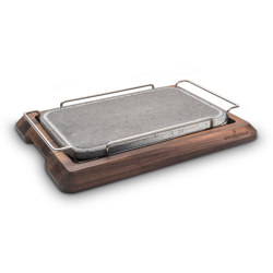 CHOPPING BOARDS | SOAPSTONE CHOPPING BOARD | Chopping boards | Officine Gullo