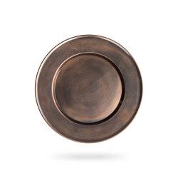 Plate | Dinnerware | Officine Gullo