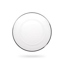 Plate | Geschirr | Officine Gullo