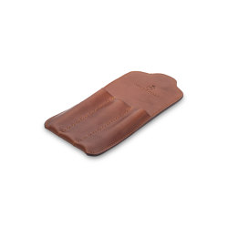 Leather cutlery sheath | Kitchen accessories | Officine Gullo