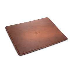 Leather table mat | Kitchen accessories | Officine Gullo