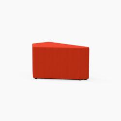 Iceberg, Seat | Panche | Derlot Editions