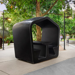 Haus | Office Pods | Derlot Editions