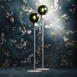 1-LIGHT Floor Lamp | Free-standing lights | GIOPAGANI