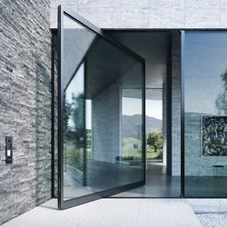 Pivoting door | Internal doors | air-lux