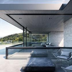 Descending window | Window types | air-lux
