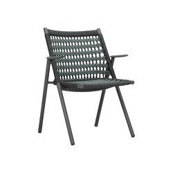 ANATRA ARMCHAIR | Chairs | JANUS et Cie