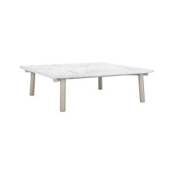 ANATRA COCKTAIL TABLE RECTANGLE 103 | Mesas de centro | JANUS et Cie