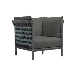 ANATRA LOUNGE CHAIR | Sillones | JANUS et Cie