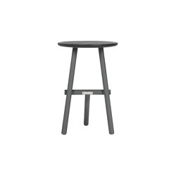 ANATRA SIDE TABLE ROUND 35 | Side tables | JANUS et Cie