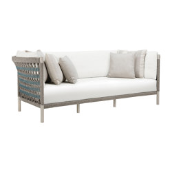 ANATRA SOFA 3 SEAT | Sofás | JANUS et Cie