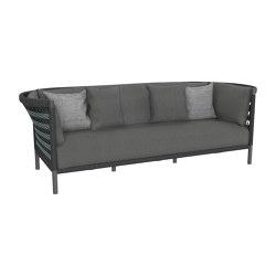 ANATRA SOFA 3 SEAT | Sofas | JANUS et Cie