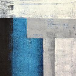 Artplay 1 blue | Alfombras / Alfombras de diseño | THIBAULT VAN RENNE
