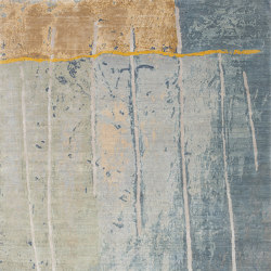 Artplay 2 gold | Formatteppiche | THIBAULT VAN RENNE