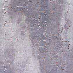 Taillights NH06-B Grey Orange | Rugs | THIBAULT VAN RENNE