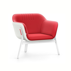 HUB 1 high HU132 | Armchairs | Interstuhl