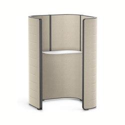 HUB booth HU185 | Telephone booths | Interstuhl