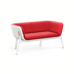 HUB 2 low HU210 | Sofas | Interstuhl