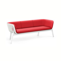HUB 3 low HU310 | Sofas | Interstuhl