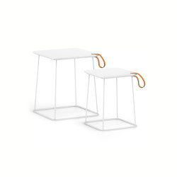 HUB table 1 HU920 | Side tables | Interstuhl