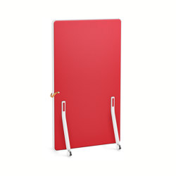 HUB board high HUW62 | Folding screens | Interstuhl