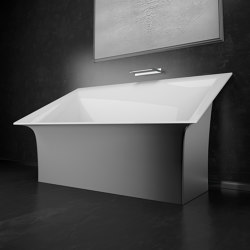 Roma Style | Bathtubs | Glass Design