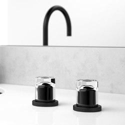 Glamorous Tuning Lyric | Wash basin taps | Glass Design