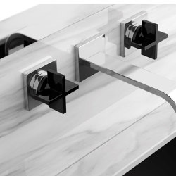 Glamorous Tuning Regents King Small | Wash basin taps | Glass Design
