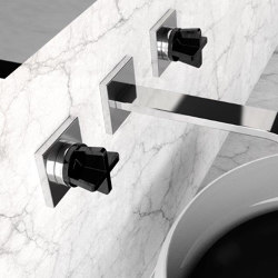 Glamorous Tuning Regents Queen Small | Wash basin taps | Glass Design