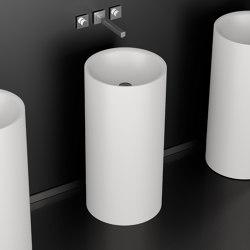 Tommy | Wash basins | Glass Design