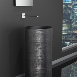 Tommy Metropole | Wash basins | Glass Design