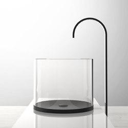 Xtreme M | Wash basins | Glass Design